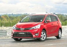 Facelifted Verso Comebacks, Product Launch, Vehicles, Car, Verses, Automobile, Cars, Cars, Vehicle