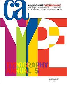 Magazine | Communication Arts