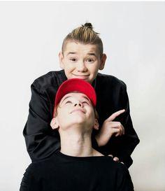 Happy birthday boys!!! ❤ Happy Birthday Boy, I Go Crazy, I Got You, Have Fun, Sports, Mac, Bananas, Models, Celebrity