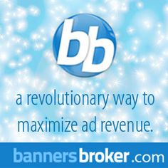 Banners Broker - Become an online advertising broker and earn a stable online income with this easy to use banner brokerage system! It's very cool indeed!