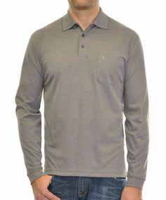 RAGMAN Poloshirt ab 19,95€. RAGMAN Poloshirt, Leichte Baumwollmischung, Klassicher Schnitt, Polokragen mit 3-Knöpfen, Mit Brusttasche bei OTTO