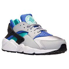 sale retailer 634da f3637 Cant beat teal and orange.  My Kicks Pinboard  Pinterest  Orange  sneakers, Nike air huarache and …
