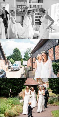 Beautiful back garden wedding - Ben & Holly14