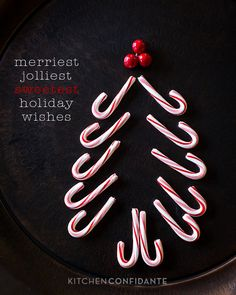 Sweetest Holiday Wishes - Kitchen Confidante