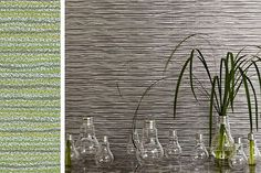 Texture and Color Trends in Wallpaper, Perfect for Any Room