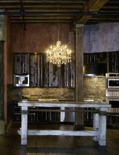 This Custom Table Was Purchased By Gerard Butler For His Nyc Loft Design Designers