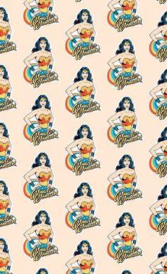 Wonder Woman #Wallpaper