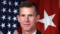 He lost his job, but probe finds McChrystal, aides did nothing wrong - CNN.com.  Hey - remember this military General?  He was also thrown under the bus by Obama.  Now Petraeus.  Deja vu???