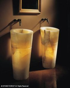 backlit onyx bathroom washroom backlit onyx sinks backlit onyx stone backlit onyx wall detail Backlit Onyx Countertops Home Design Photos Onyx Countertops, Natural Stone Bathroom, Natural Stones, Lavabo Design, Sink Design, Design Bathroom, Wall Design, Small Bathroom Sinks, Bathroom Ideas