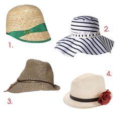 cf4f36653a5 target summer fashion hats for women