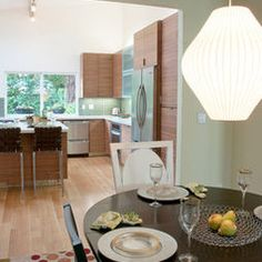 Kitchen 'mid Century Modern' Design, Pictures, Remodel, Decor and Ideas - page 7