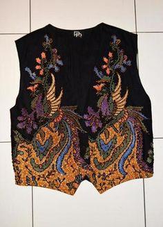 Kup mój przedmiot na #Vinted http://www.vinted.pl/kobiety/kamizelki/8588916-kamizelka-vintage-wyszywana-koralikami