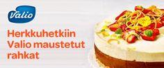 Juhlien lähestyessä monella emännällä/isännällä on mielessä yksi kysymys: miten iso kakku pitäisi leipoa? Menekkiin vaikuttaa ratkaisevasti kakkuun käytettyjen raaka-aineiden määrä ja tätä kautta kakun koko eli korkeus ja pinta-ala. Tässä kotileipurin muistisäännöt, jotka auttavat teitä mitoittamaan tarjoilut erikokoisiin juhliin. Huom! Kakun riittoisuus riippuu myös täytteistä (mitä paksummat täytekerrokset, sen riittoisampi kakku), kuorrutteista (maku!) ja siitä, […]