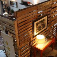 Ideas para reciclar pallets en el hogar - Hogar Total