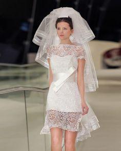 Atelier Aimée 2014 Oro Bianco: Tiffany