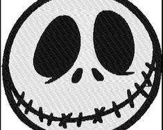 Jack Skellington crochet pattern by CookieCrumbCrochet on Etsy