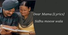 Dear Mama Lyrics Mp4 Download Free Punjabi Download in Your iPhone And Android Mobile Full Hd Video And High Quality Sound. Latest Punjabi Song Dear Mama Lyrics Song Video Download By Sidhu Moose Wala Punjabi Singer. We Have All Size of Lyrical Video Songs Like 480p Video, 720p Video & 1080p Video Download. Wellmp4Songs Have ... The post Dear Mama Lyrics Mp4 Download Free Punjabi Lyrical Song by Sidhu Moose Wala Ft Bhai Ji 2020 appeared first on Well Mp4 Songs. Mama Song Lyrics, Full Hd Video, Music Labels, Moose, Android, Singer, Iphone, Youtube