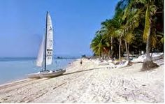 Caribbean vakantie: Santa Lucía strandvakantie in Cuba