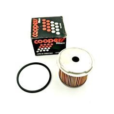 Cooper Fuel Filter Citroen Fiat Lancia Peugeot + Diesel With Seal Car Parts For Sale, Fiat, Peugeot, Diesel, Filters, Diesel Fuel