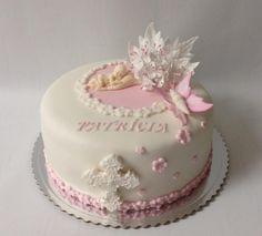 Die 41 Besten Bilder Von Taufe Kuchen Baby Shower Cakes Baptism