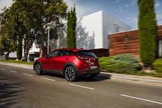 Mazda - Al volante della Skyactv-D Mazda Cx3, Diesel, Action, Vehicles, Cars, Aesthetics Philosophy, Small Cars, Diesel Fuel, Autos