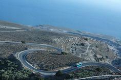 Sfakia, Crete, Greece