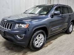 Kijiji - Buy, Sell & Save with Canada's Local Classifieds Jeep Grand Cherokee Laredo, 2016 Jeep, Jeeps, Trucks, Vacation, Car, Vacations, Automobile, Truck