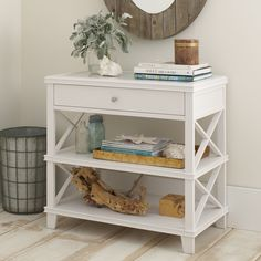 You'll love the Lana End Table at Joss & Main - With Great Deals on all products and Free Shipping on most stuff, even the big stuff.