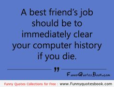 What is the best Friend Job