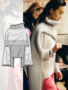 awesome FW 2017-18| Development | KNITWEAR Trend Check more at http://pinfashion.top/pin/38532/