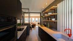 Tid for hjem kjøkken
