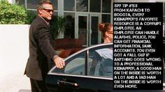 Burn Notice Spy Tips: #158