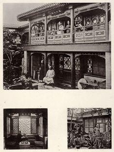 Peking c 1870 by John Thomson
