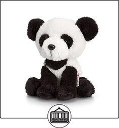 Classic Collection VEKA Plüsch 14cm Pippins Panda-Bär von Keel Spielzeug  ✿ Regalos para recién nacidos - Bebes ✿ ▬► Ver oferta: http://comprar.io/goto/B016887VVS