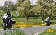 3 landen #motor tour en #mergellandroute