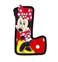 Resultado de imagem para imagens alfabeto da minnie completo da Mickey Mouse Classroom, Minnie Y Mickey Mouse, Baby Mickey, Mickey Mouse Birthday, Alfabeto Disney, Mickey Font, Disney Alphabet, Disney Letters, Mickey And Friends
