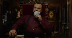 Jack Black - The House With a Clock in Its Walls