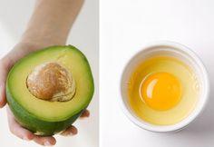 Tổng hợp các cách trị mụn hiệu quả: Hướng dẫn cách làm mặt nạ ủ tóc hiệu quả với bơ và...