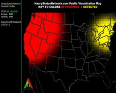 Migraine got you down?  Here's why HAARP Status Network — Just another WordPress site