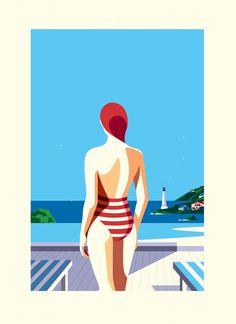 Malika Favre Archives | Handsome Frank Illustration Agency