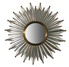 sun mirror tonal jalisco circa