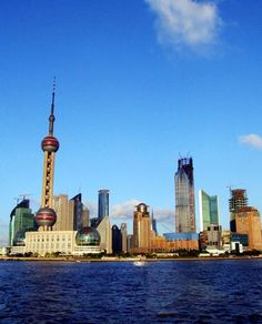 Shanghai Tours, Tour Packages and Day Trips - Since 1959!
