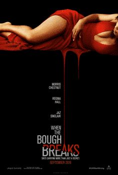 Download When the Bough Breaks 2016 Full Movie