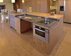 This Kitchen By Mikiten Architecture U0026 Universal Design Was Designed For A  Woman Who Uses An Electric Wheelchair.
