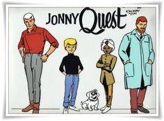 Jonny Quest em stop-motion   O TRECO CERTO