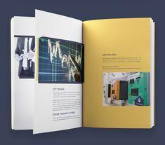 Genesis Block Online Trading, Graphic Design, Illustration, Illustrations, Visual Communication