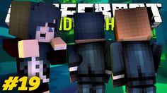 Yandere High - THE TWERK SHOW! (Minecraft Roleplay) #19