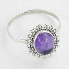 Hey, I found this really awesome Etsy listing at https://www.etsy.com/listing/261914359/amethyst-ring-stone-ring-natural