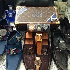 cool billionaire lifestyle...