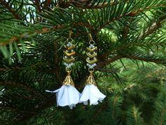 Arrow® - Bijoux Components - Svět korálků Thalia, Napkin Rings, Arrow, Flora, Christmas Ornaments, Beads, Holiday Decor, Beading, Christmas Jewelry